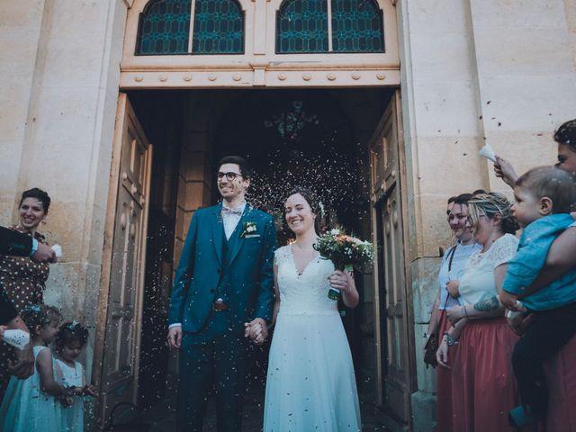Le mariage de Luc et Soléne à Dijon, Côte d'Or 74