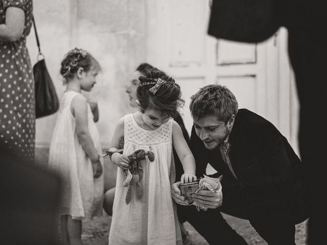 Le mariage de Luc et Soléne à Dijon, Côte d'Or 85