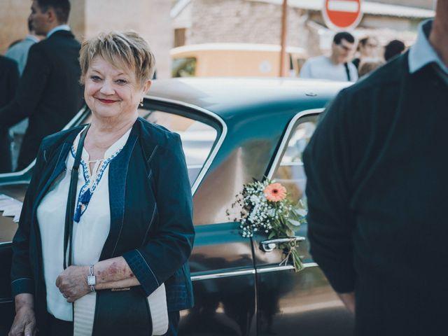 Le mariage de Luc et Soléne à Dijon, Côte d'Or 91
