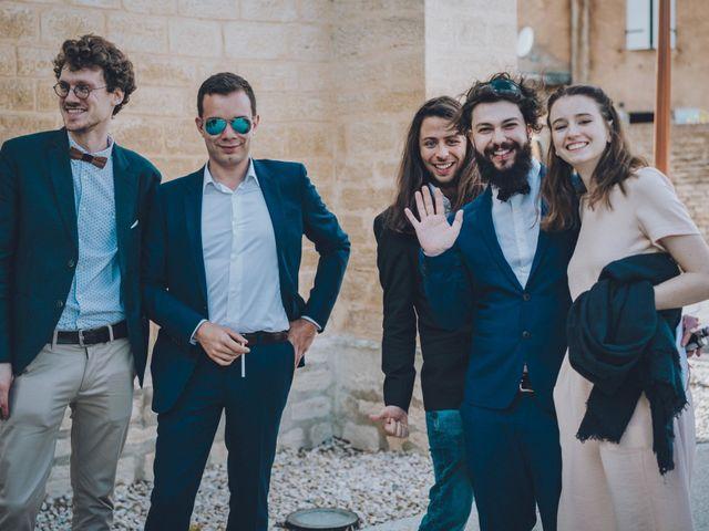 Le mariage de Luc et Soléne à Dijon, Côte d'Or 92