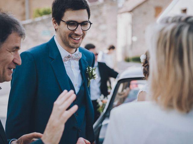Le mariage de Luc et Soléne à Dijon, Côte d'Or 93
