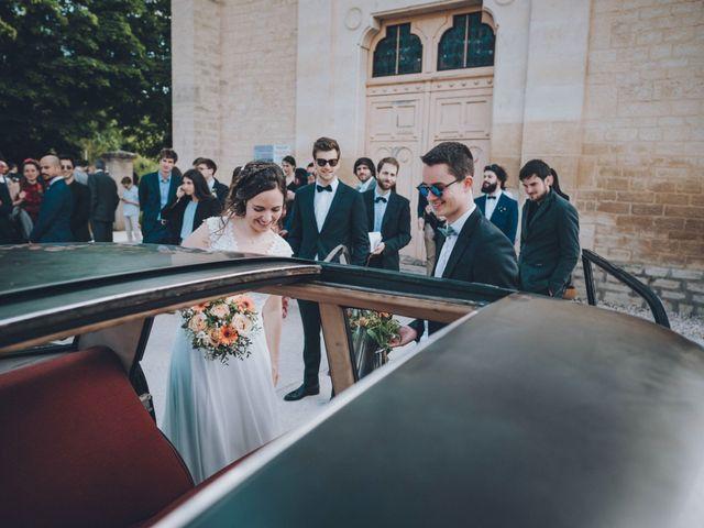 Le mariage de Luc et Soléne à Dijon, Côte d'Or 94