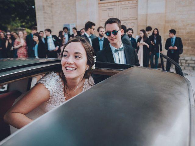 Le mariage de Luc et Soléne à Dijon, Côte d'Or 95