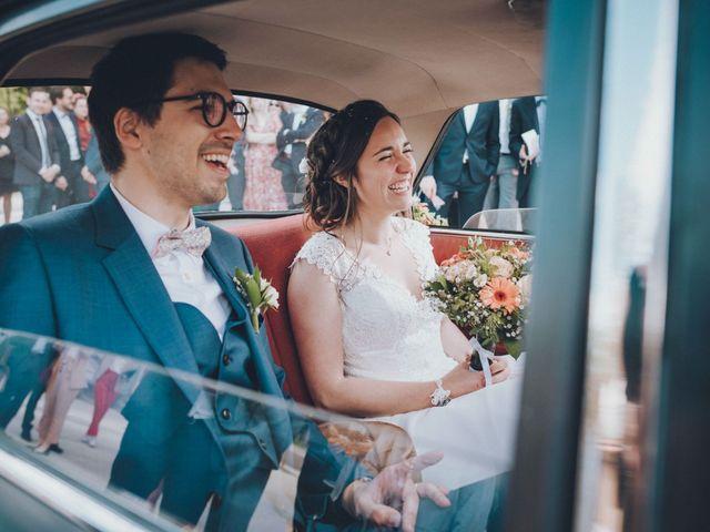 Le mariage de Luc et Soléne à Dijon, Côte d'Or 99