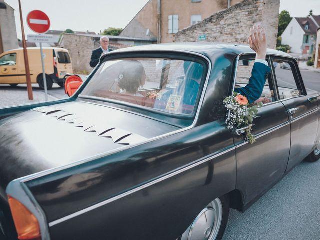 Le mariage de Luc et Soléne à Dijon, Côte d'Or 101