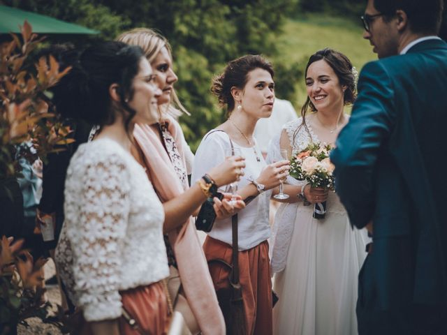 Le mariage de Luc et Soléne à Dijon, Côte d'Or 110