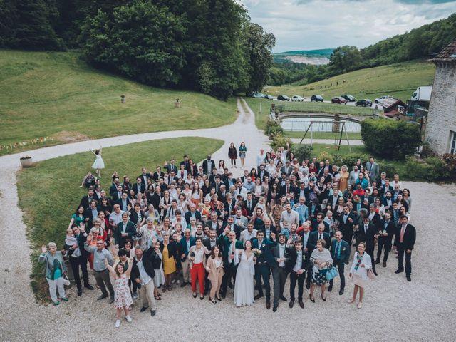 Le mariage de Luc et Soléne à Dijon, Côte d'Or 119