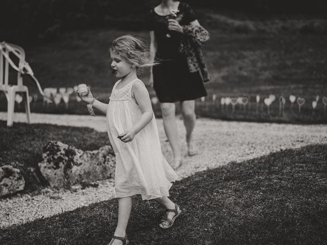 Le mariage de Luc et Soléne à Dijon, Côte d'Or 120