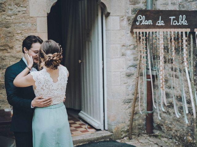 Le mariage de Luc et Soléne à Dijon, Côte d'Or 166