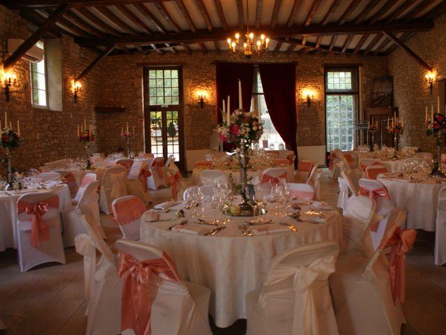Le mariage de Yannick et Bérénice à Beaugency, Loiret 2