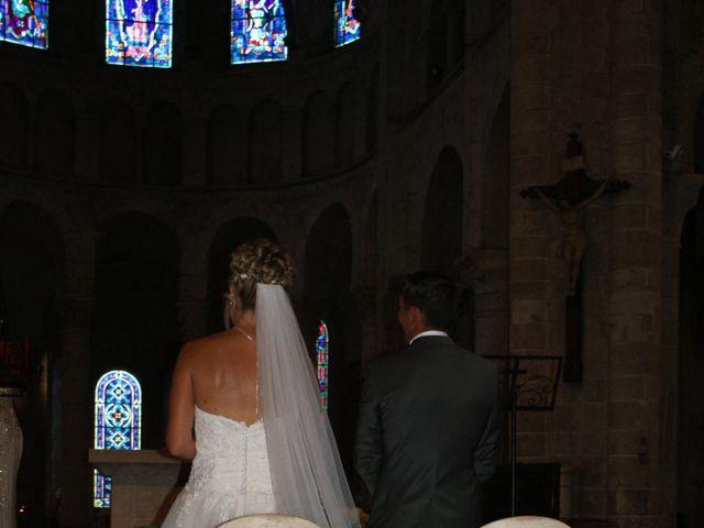 Le mariage de Yannick et Bérénice à Beaugency, Loiret 6