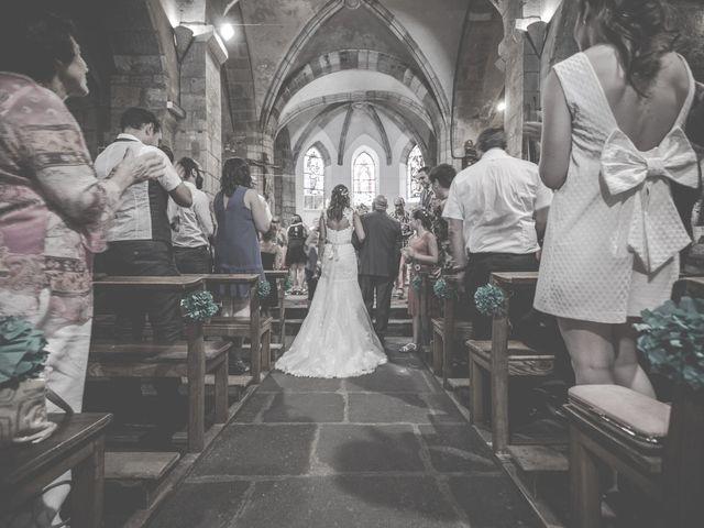 Le mariage de Benjamin et Sandrine à Les Martres-de-Veyre, Puy-de-Dôme 7