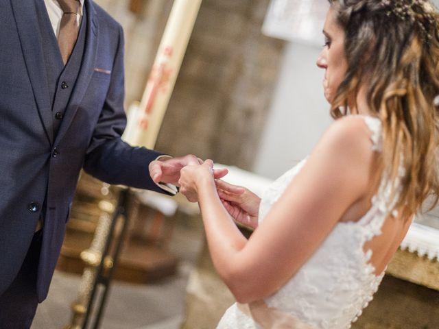 Le mariage de Benjamin et Sandrine à Les Martres-de-Veyre, Puy-de-Dôme 14