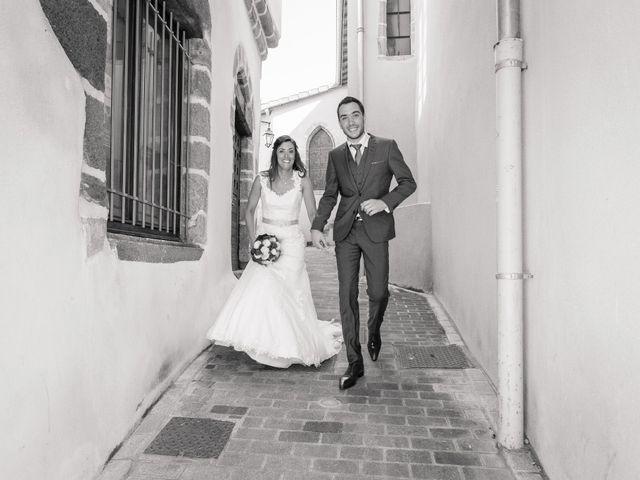 Le mariage de Benjamin et Sandrine à Les Martres-de-Veyre, Puy-de-Dôme 20