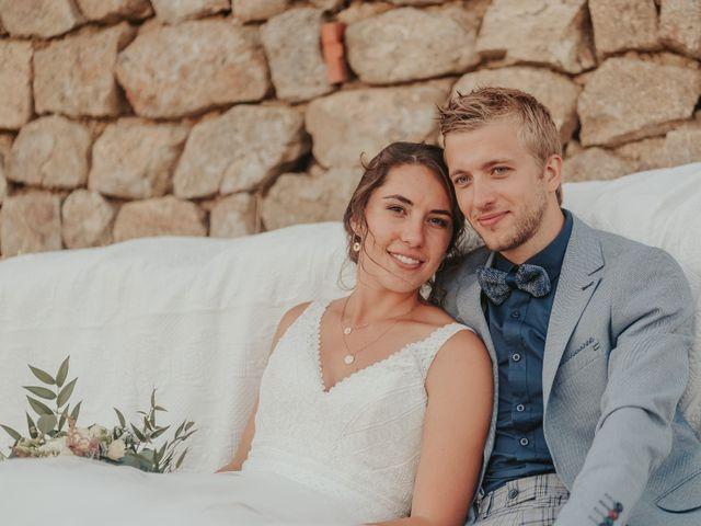 Le mariage de Calvin et Camille à Beauzac, Haute-Loire 57