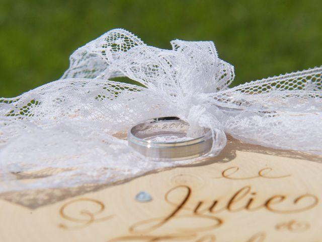 Le mariage de Thibault et Julie à Forcalquier, Alpes-de-Haute-Provence 12