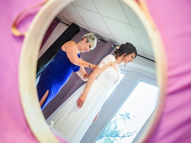 Le mariage de Thibault et Julie à Forcalquier, Alpes-de-Haute-Provence 31