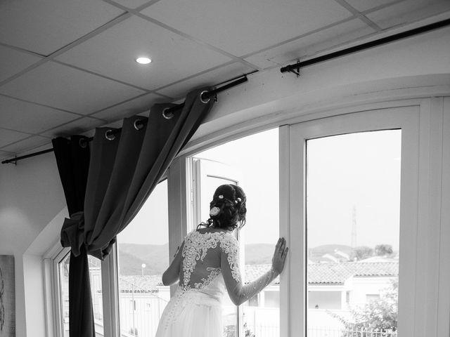 Le mariage de Thibault et Julie à Forcalquier, Alpes-de-Haute-Provence 36