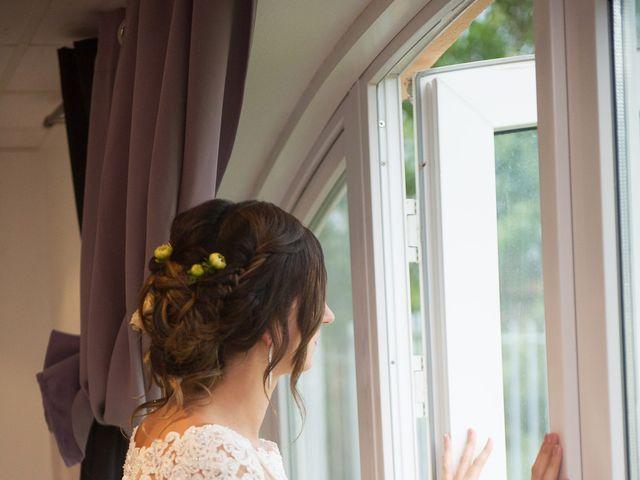 Le mariage de Thibault et Julie à Forcalquier, Alpes-de-Haute-Provence 37