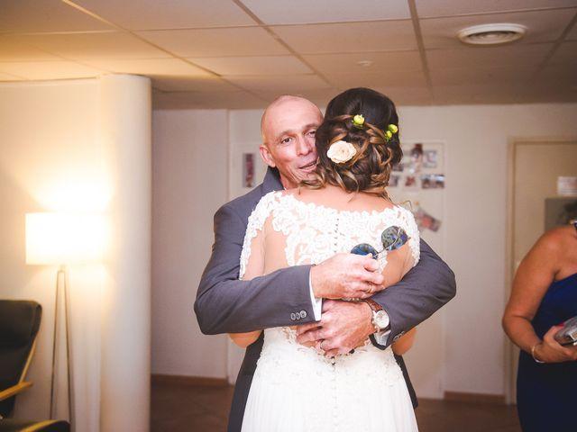 Le mariage de Thibault et Julie à Forcalquier, Alpes-de-Haute-Provence 41