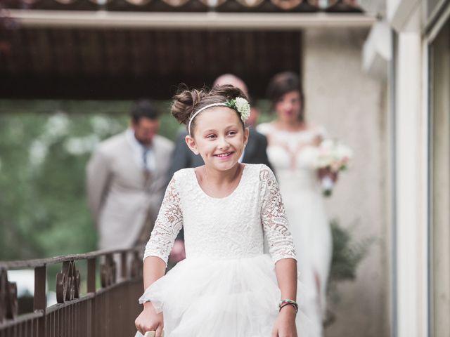 Le mariage de Thibault et Julie à Forcalquier, Alpes-de-Haute-Provence 47