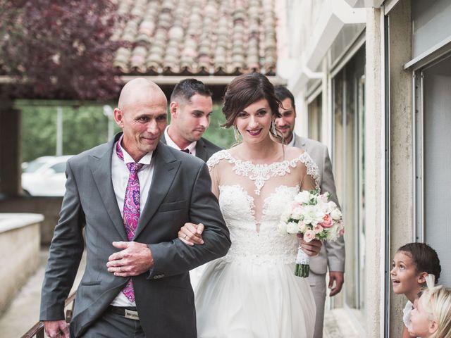 Le mariage de Thibault et Julie à Forcalquier, Alpes-de-Haute-Provence 49