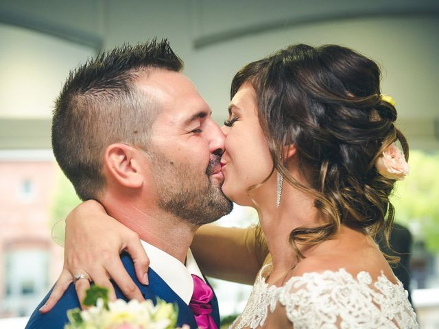 Le mariage de Thibault et Julie à Forcalquier, Alpes-de-Haute-Provence 52