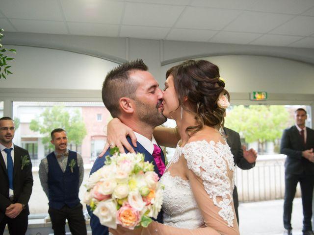 Le mariage de Thibault et Julie à Forcalquier, Alpes-de-Haute-Provence 53