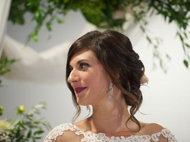 Le mariage de Thibault et Julie à Forcalquier, Alpes-de-Haute-Provence 58