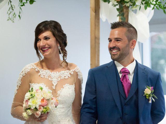 Le mariage de Thibault et Julie à Forcalquier, Alpes-de-Haute-Provence 65