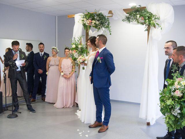 Le mariage de Thibault et Julie à Forcalquier, Alpes-de-Haute-Provence 66