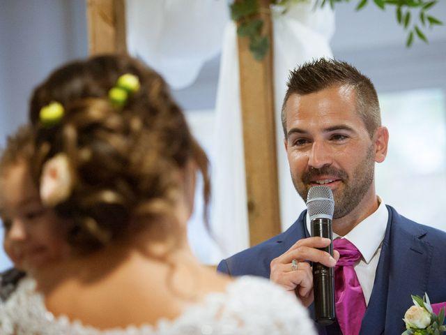 Le mariage de Thibault et Julie à Forcalquier, Alpes-de-Haute-Provence 71