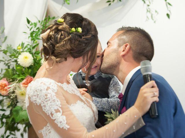 Le mariage de Thibault et Julie à Forcalquier, Alpes-de-Haute-Provence 74