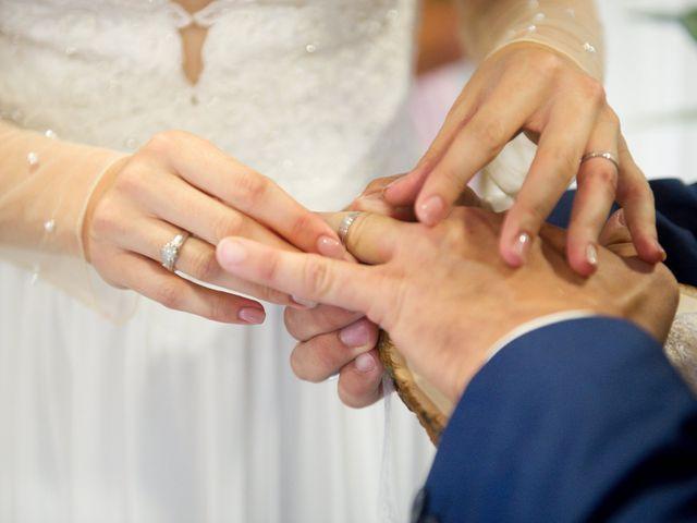 Le mariage de Thibault et Julie à Forcalquier, Alpes-de-Haute-Provence 77