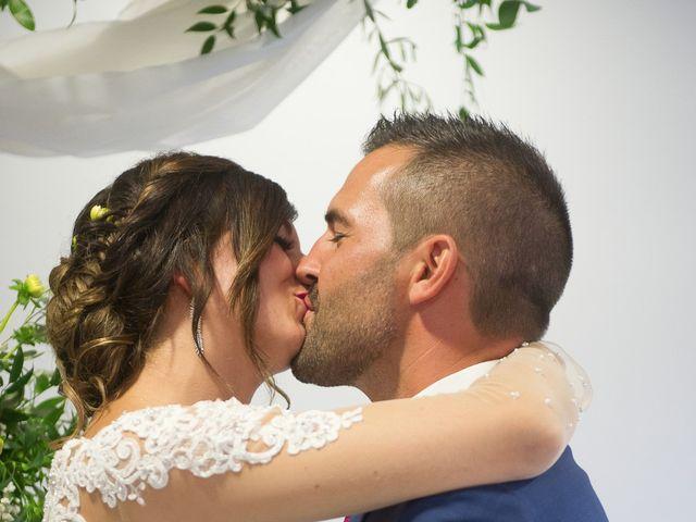 Le mariage de Thibault et Julie à Forcalquier, Alpes-de-Haute-Provence 78