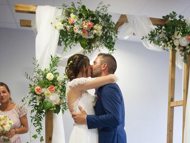 Le mariage de Thibault et Julie à Forcalquier, Alpes-de-Haute-Provence 79