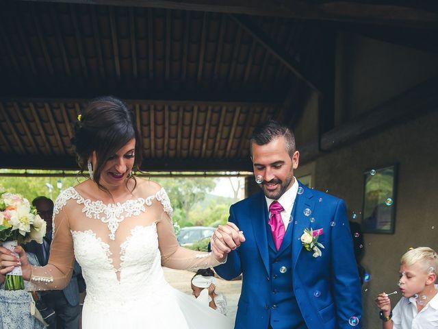 Le mariage de Thibault et Julie à Forcalquier, Alpes-de-Haute-Provence 82