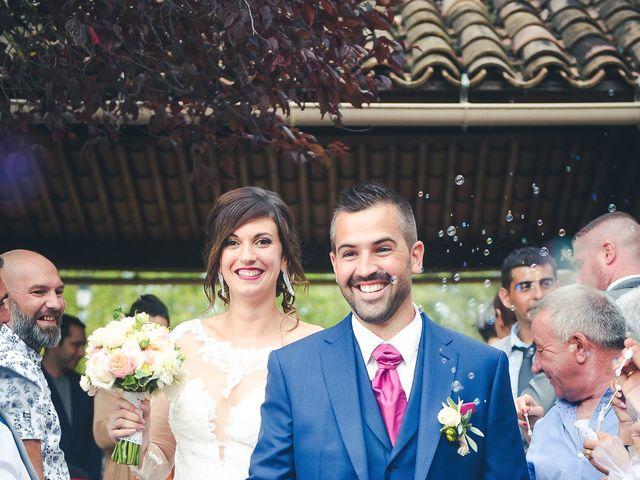 Le mariage de Thibault et Julie à Forcalquier, Alpes-de-Haute-Provence 83