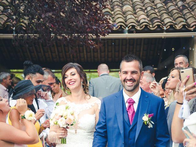 Le mariage de Thibault et Julie à Forcalquier, Alpes-de-Haute-Provence 84