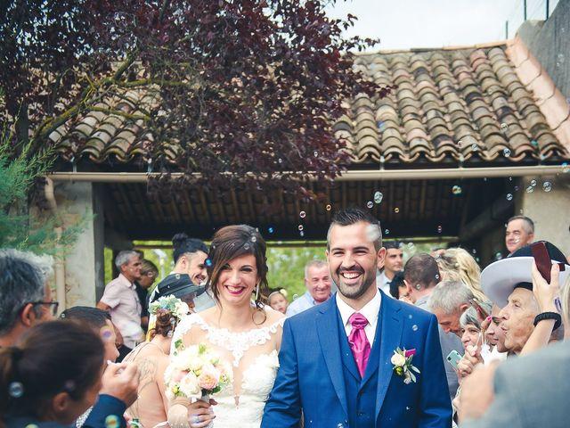 Le mariage de Thibault et Julie à Forcalquier, Alpes-de-Haute-Provence 85
