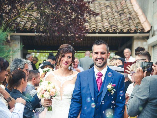 Le mariage de Thibault et Julie à Forcalquier, Alpes-de-Haute-Provence 86