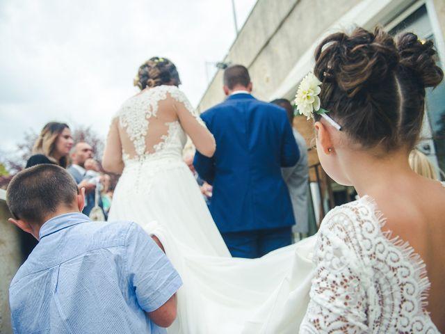 Le mariage de Thibault et Julie à Forcalquier, Alpes-de-Haute-Provence 87