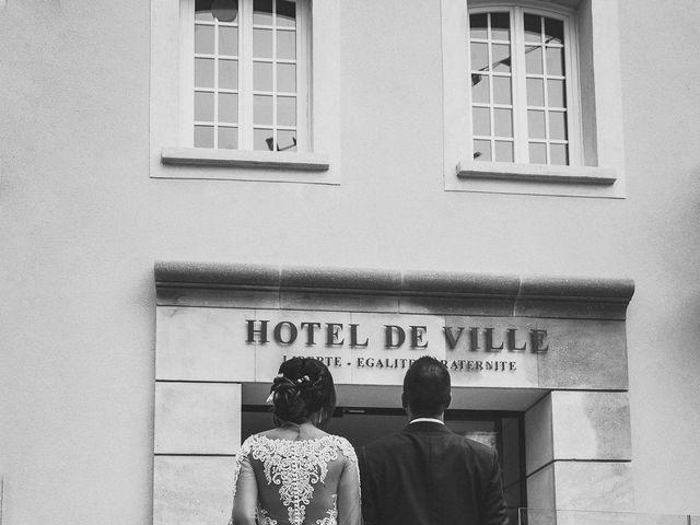 Le mariage de Thibault et Julie à Forcalquier, Alpes-de-Haute-Provence 92