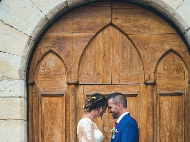 Le mariage de Thibault et Julie à Forcalquier, Alpes-de-Haute-Provence 93