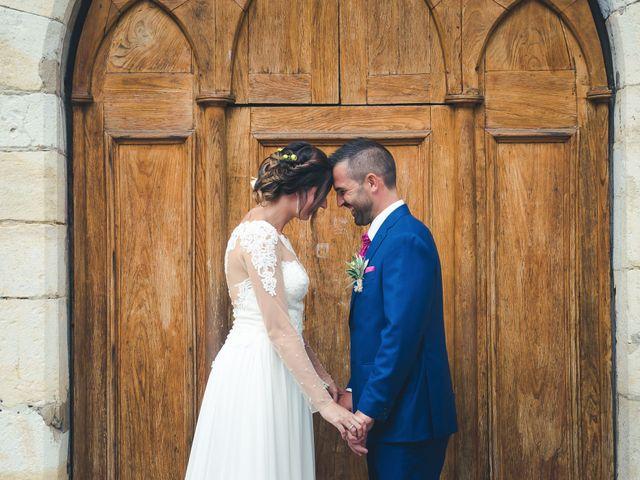 Le mariage de Thibault et Julie à Forcalquier, Alpes-de-Haute-Provence 94