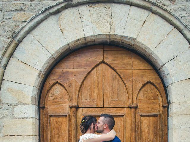 Le mariage de Thibault et Julie à Forcalquier, Alpes-de-Haute-Provence 95