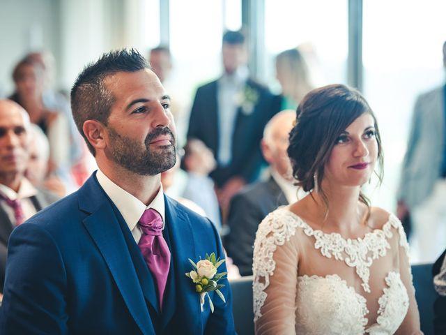 Le mariage de Thibault et Julie à Forcalquier, Alpes-de-Haute-Provence 98