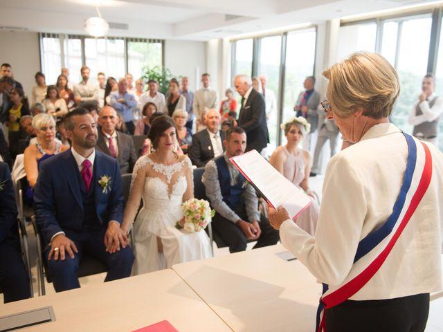 Le mariage de Thibault et Julie à Forcalquier, Alpes-de-Haute-Provence 99