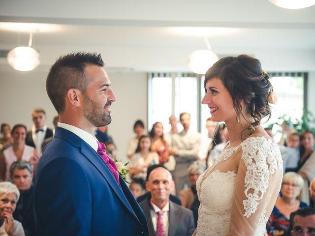 Le mariage de Thibault et Julie à Forcalquier, Alpes-de-Haute-Provence 100