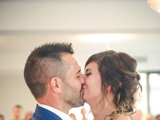 Le mariage de Thibault et Julie à Forcalquier, Alpes-de-Haute-Provence 101